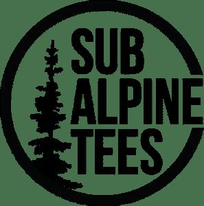 Subalpine Tees Logo