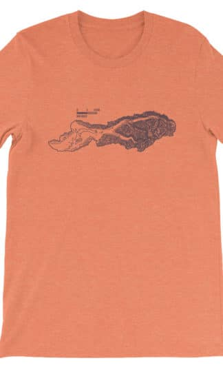 Hoh River Watershed Shirt