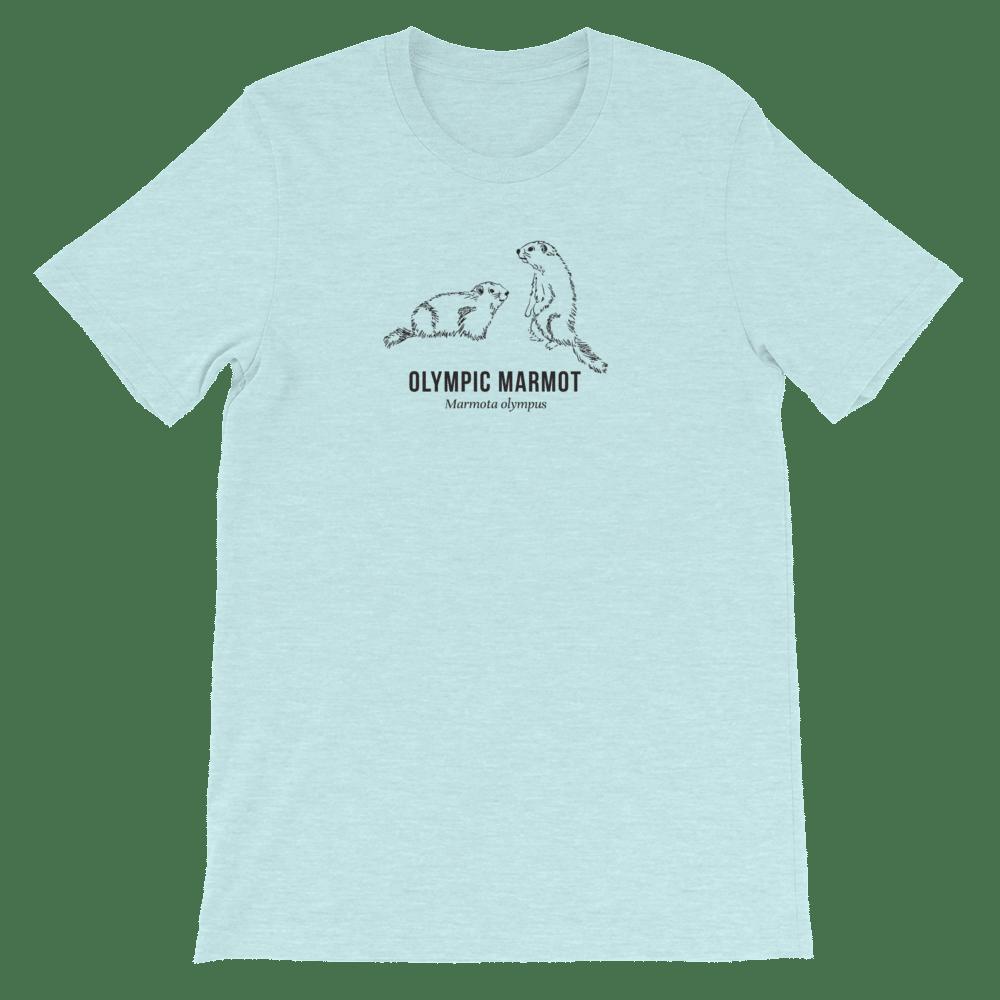 Olympic Marmot T-Shirt